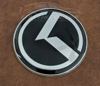 kia 3.0 klexus badges