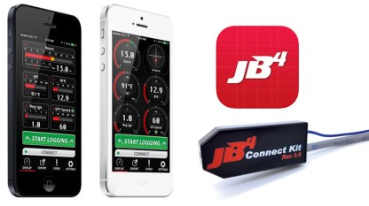 jb4 mobile software bluetooth data cable tuner ecu