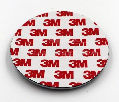 loden stinger vintage k round badge