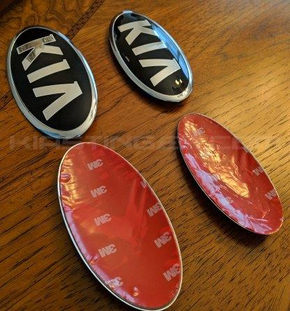 vintage k metal skins by loden