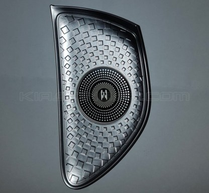 bermester audiosysteme style e door catch plates for kia stinger