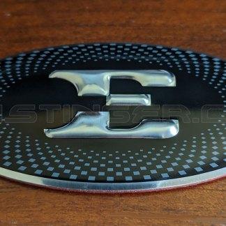 the best e steering wheel emblem badge for the stinger