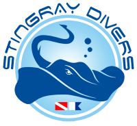 Tauchschule Stingray Divers Logo