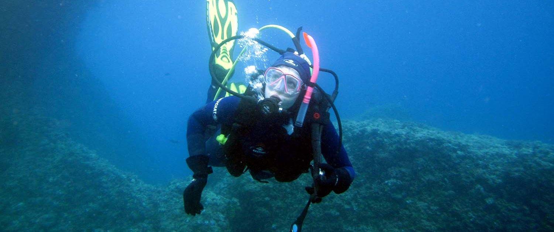 Stingray Divers - PADI Advanced Open Water Diver