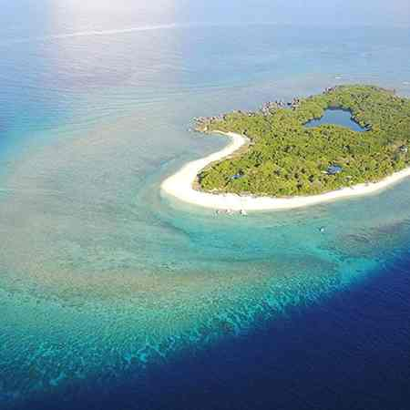 Stingray Divers - Apo Reef, Philippinen