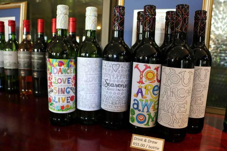 deetlefs wines Rawsonville