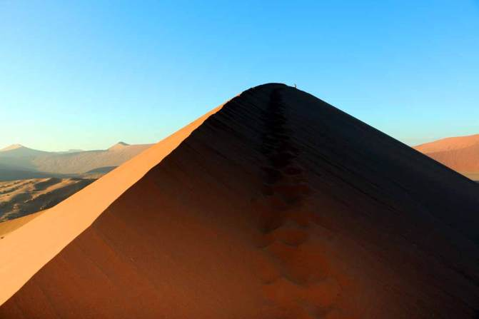 Sossusvlei Dune 45
