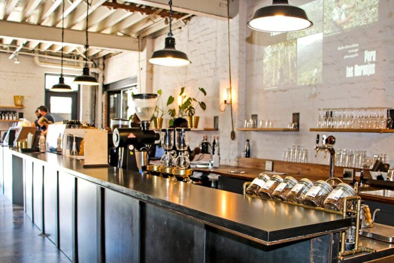 Origin Coffee Roasters Cape Town