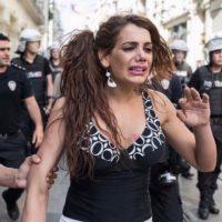 Grausame Ermordung einer Transfrau in der Türkei