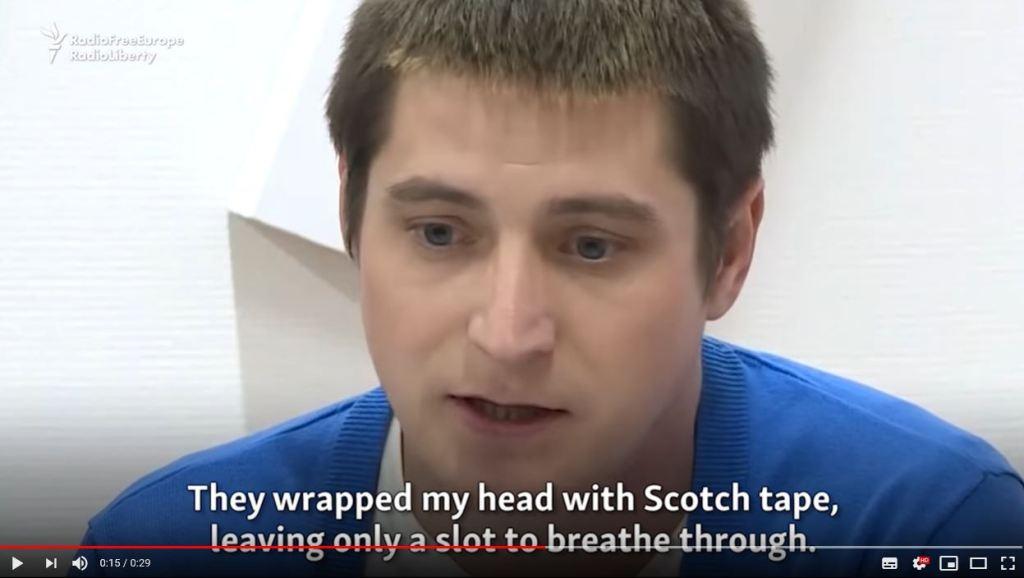 Verfolgungen von queeren Menschen in Tschetschenien bestätigt