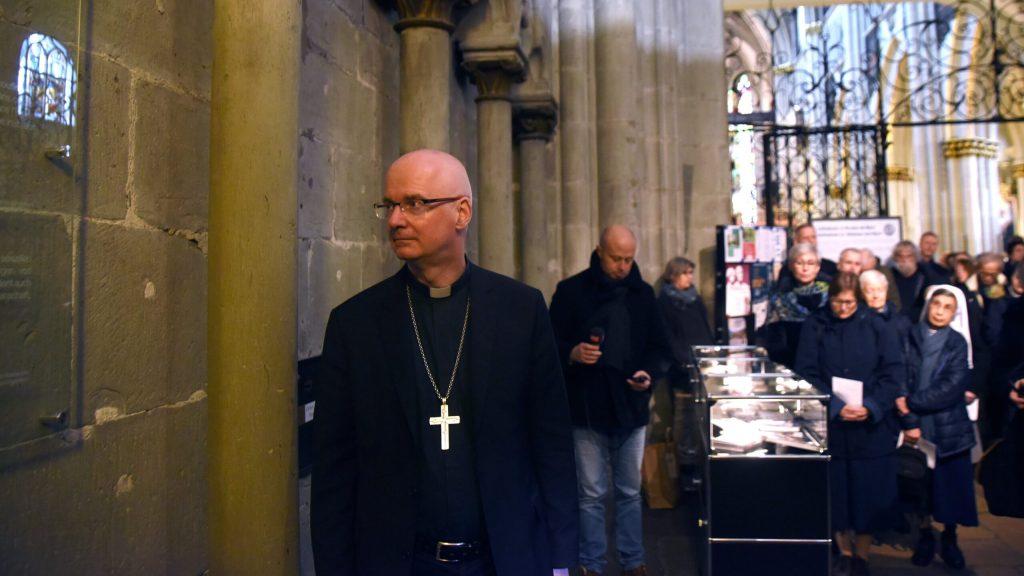 Über das «homosexuelle Klima» im Bistum Freiburg