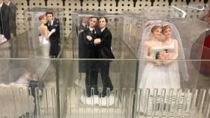Guten Chancen für die «Ehe für alle» tatsächlich füralle
