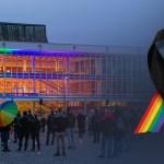 In Gedanken bei Thomas und Oliver, Opfer von homofeindlicher Gewalt