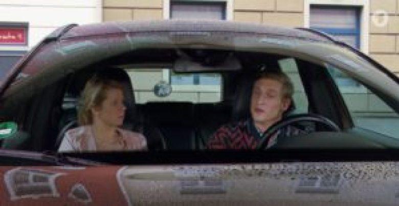 """Coming-out im Auto: """"Ich wollte schon immer Prinzessin sein"""""""