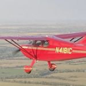 Group logo of Flying and enjoying your Stinson