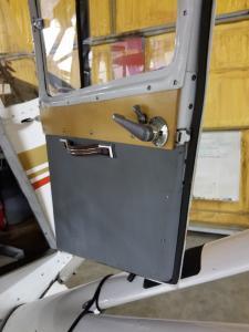 kydex door