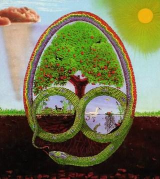 Permacultuur logo