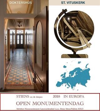 Open Monumentendag 2018 Stiens