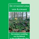 Stinzenflora van Alkmaar, Route.