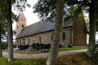 St. Vituskerk, Feinsum.