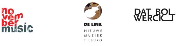Logo dat Bolwerck Link November Music