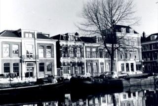 Willemskade 14, Leeuwarden