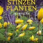 Stinzenplanten in Fryslân, omslag.