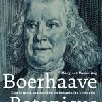 Margreet Wesseling, Boerhaave Botanicus, Leiden 2019.