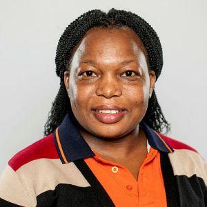 Grace Alinaitwe