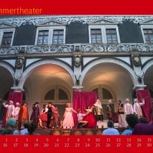 Juniblatt Kalender 2007