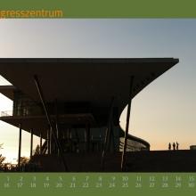 Märzblatt Kalender 2007