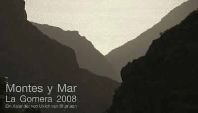 Titel 2008 - La Gomera