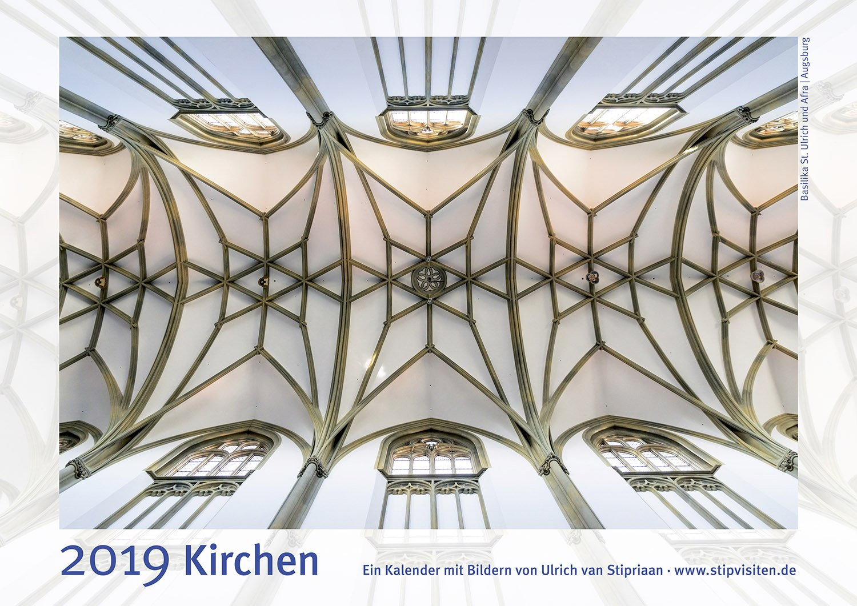 St. Ulrich und Afra, Augsburg