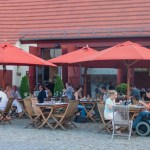 Schmidt's Restaurant, Dresden-Hellerau