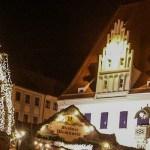 Meißner Weihnachtsmarkt