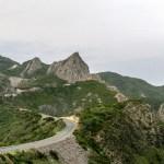 Wanderung La Laja