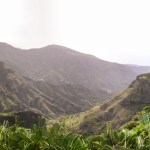 Von Chipude zum Garajonay