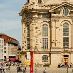 Hofkirche – Frauenkirche – Synagoge