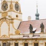 Loreta, Prager Burg und Veits-Dom