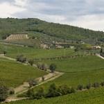 Badia a Passignano und San Donato
