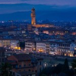 STIPvisiten Florenz