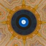 Im Innern der Frauenkirche