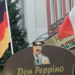 Italienische Gastfreundschaft im Don Peppino