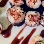Sushi am laufenden Band