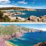 Kalender 2013: Sardinien