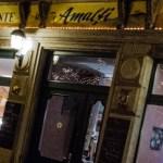 Vielseitiges Antipasti Misto im Amalfi
