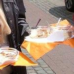"""Kulinarischer Blick in Bremens """"gute Stube"""""""