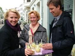 Kulinarische Stadtführung in Bremen. Bild © eat the world