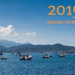 Kalender 2015: Elba