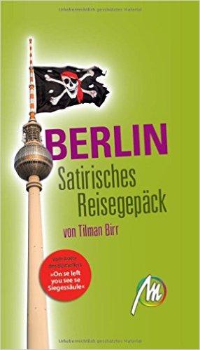 satirisches Berlin
